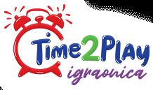 Time2Play igraonica i rođendaonica